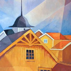 Swedish Village - Lutz Baar