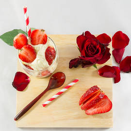 Iordanis Pallikaras - Sweet and Romantic Strawberry Ice-cream again