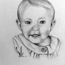 Anne Barberi - Sweet Baby