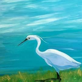 Christina Schott - Sweet Crane