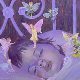 Sweet Dreams - William Ireland