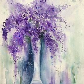 Bette Orr - Sweet Lilacs