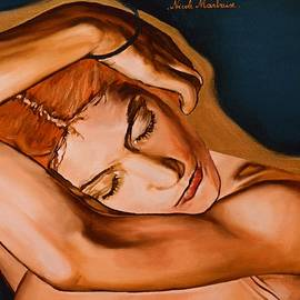 Nicole MARBAISE - Sweet Night