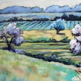 Cathy MONNIER - Sweet Spring