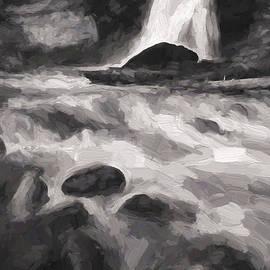 Swept Away II - Jon Glaser