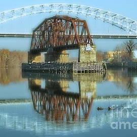 Marcel  J Goetz  Sr - Swing Bridge Middletown