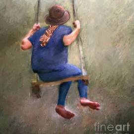 Warrena J Barnerd - Swinging