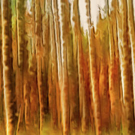 Don Johnson - Swipe of a Forest-Artistic