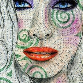 P J Lewis - Swirl Girl