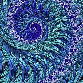 Susan Maxwell Schmidt - Swirl Pool
