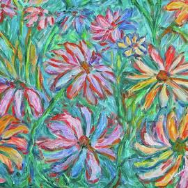 Kendall Kessler - Swirling Color