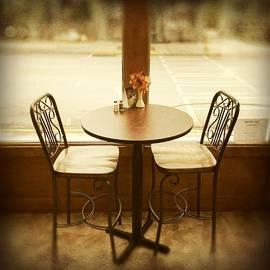 Table for Two - Jeff Klingler