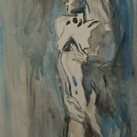 Christel  Roelandt - Take It Easy On Me
