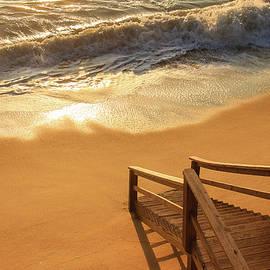 Joni Eskridge - Take the Stairs to the Waves