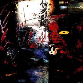 Bob Shelley - The Insomniacrobat