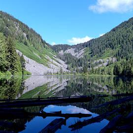 Jeff Swan - Talapus Lake