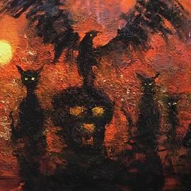 R W Goetting - Tales of Poe