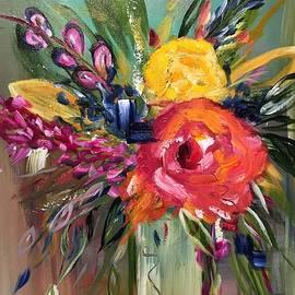 Kathy Morawiec - Tallie Prefers to Pout