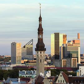 Tom Uhlenberg - Tallinn 06