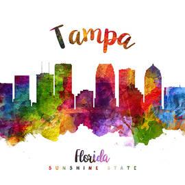 Tampa Florida 23 - Aged Pixel