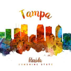 Tampa Florida 26 - Aged Pixel