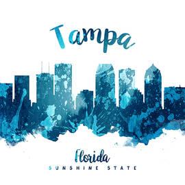 Tampa Florida 27 - Aged Pixel