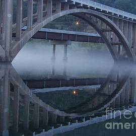 Pics by Jody Adams - Taneycomo Bridge