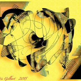 Iris Gelbart - Tangled 2