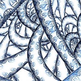 Anastasiya Malakhova - Tangled Lace