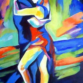 Helena Wierzbicki - Tango