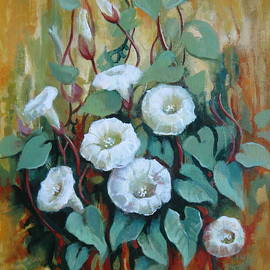 Elena Oleniuc - Tapestry of nature