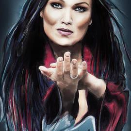 Tarja Turunen - Melanie D