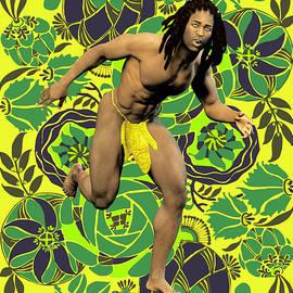Joaquin Abella - Tarzan By Quim Abella