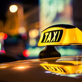 Hannes Cmarits - Taxi