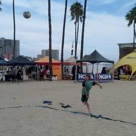 Jack Brown - #tb Long Beach Volleyball Finals