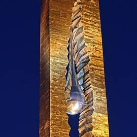 Allen Beatty - Teardrop  9 - 11 Memorial Bayonne N J