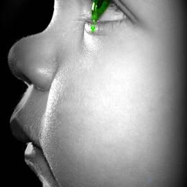 Linda Galok - Teardrops