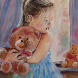 Corina M - Teddy bears