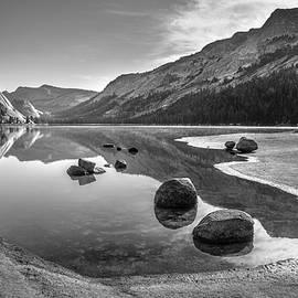 Alexander Kunz - Tenaya Lake Morning