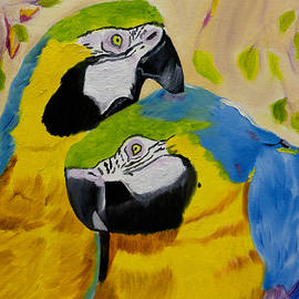 Meryl Goudey - Tender Birdsong
