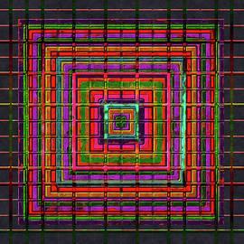 Diane Parnell - Tenement Tile