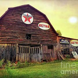 Marion Johnson - Tennessee Barn