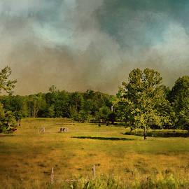 Jai Johnson - Tennessee Countryside