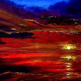 Hanne Lore Koehler - Tequila Sunrise