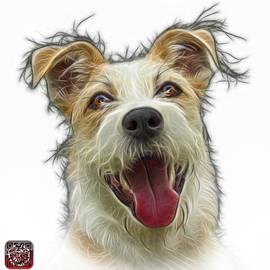 James Ahn - Terrier Mix 2989 -WB