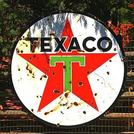 Allen Beatty - Texaco