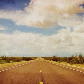 Texas Highway - Scott Norris