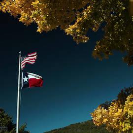 Karen Musick - Texas Pride