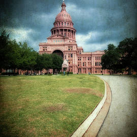 Ray Devlin - Texas State Capitol Building