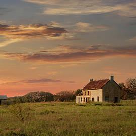 Bonnie Cameron - Texas Sunset